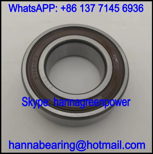 91141 / 91141-2RS Automotive Deep Groove Ball Bearing