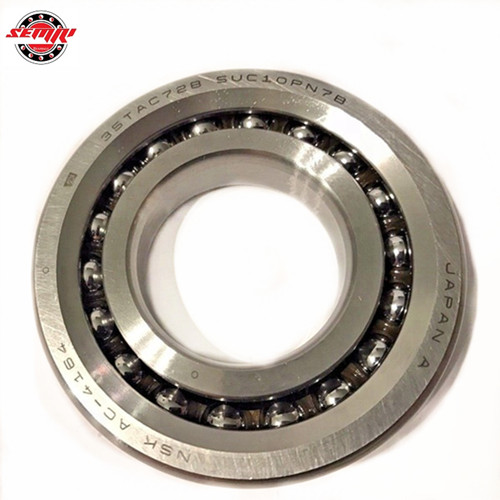 35TAC72B Genuine Ball Screw Support Bearings