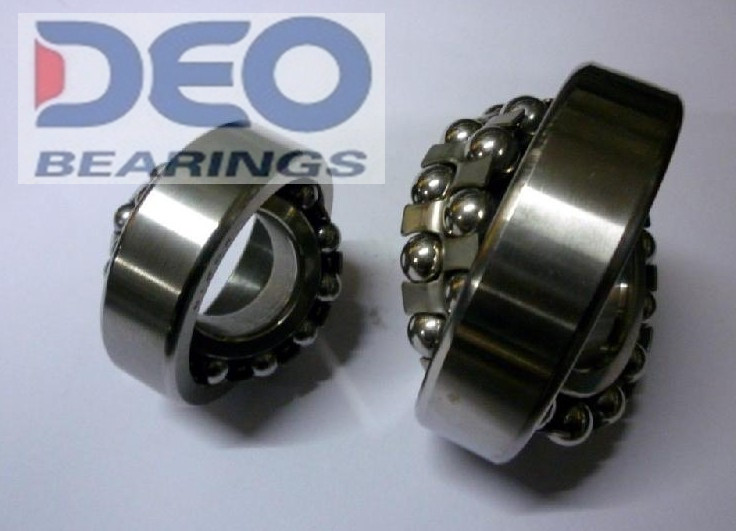 1210 open type 50X90X58 self-aligning ball bearing DEO BEARING
