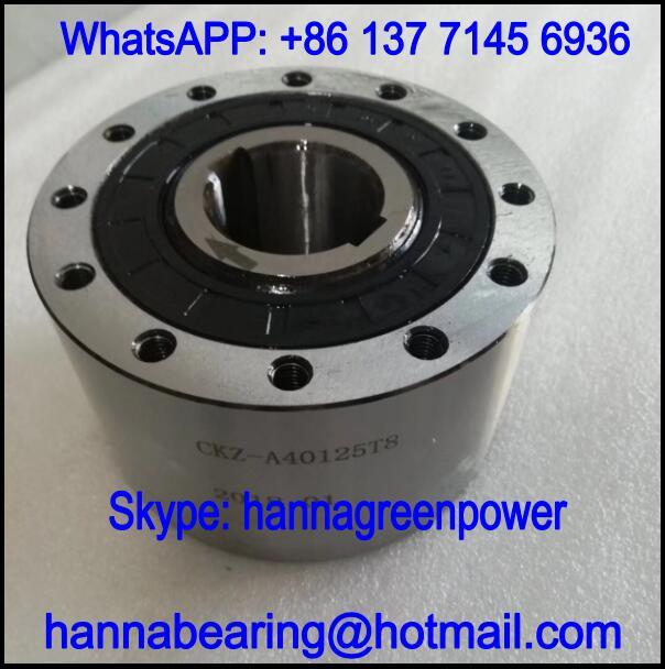 CKZ-A45125 Backstop Cam Clutch / One Way Clutch Bearing 45x125x92mm