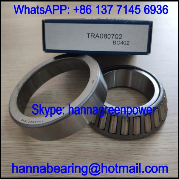 HC TRA080702 LFT / TRA080702LFT Single Row Tapered Roller Bearing 40*68*22.5mm
