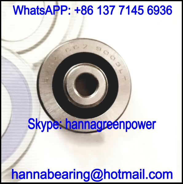 S/84-662-9003 Baler Machine Bearing / Deep Groove Ball Bearing 10x37x13mm