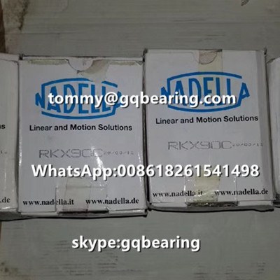 FR40EUAZ Guide Rollers Bearing