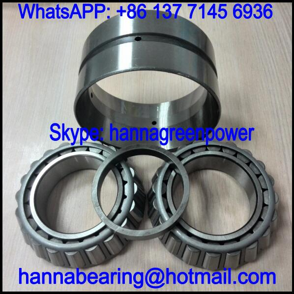 2097932 Double Row Tapered Roller Bearing 160x220x82mm