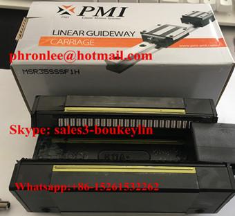 MSR65LESSF0H Linear Guideway Carriage 63x170x90mm