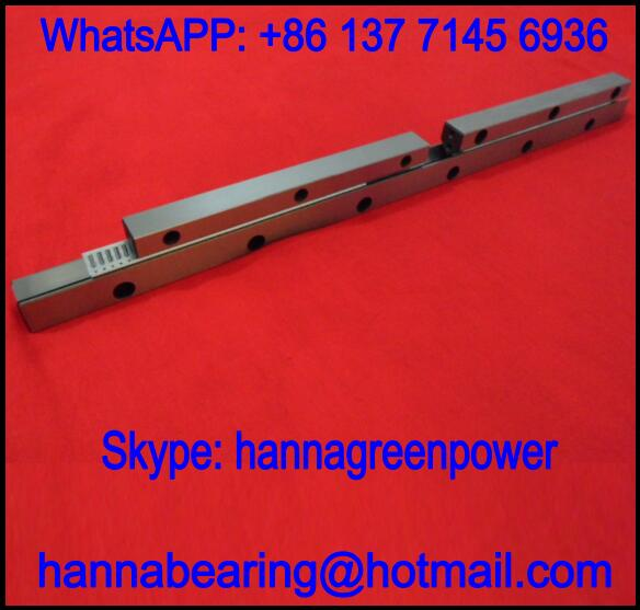 N/07435 Linear Motion Bearing / N07435 Linear Guideway