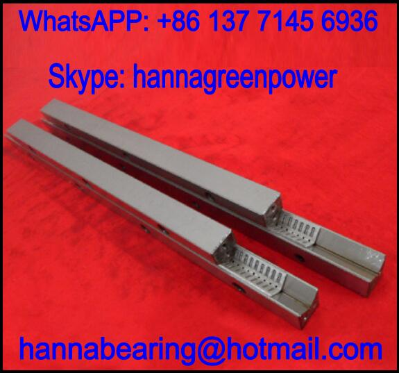 N/05225 Linear Motion Bearing / N05225 Linear Guideway