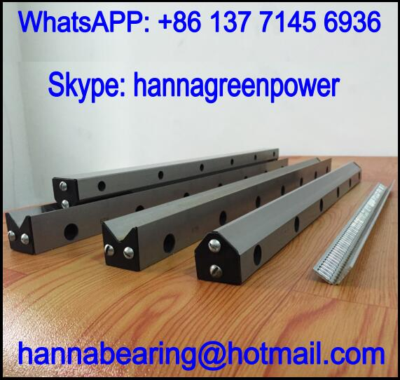 N/06230 Linear Motion Bearing / N06230 Linear Guideway