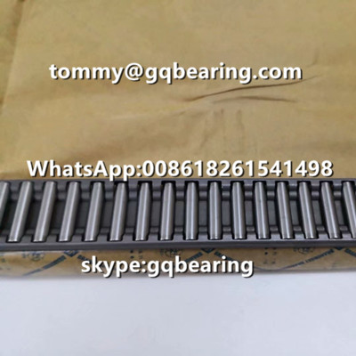 BF12040 Linear Flat Needle Roller Bearing