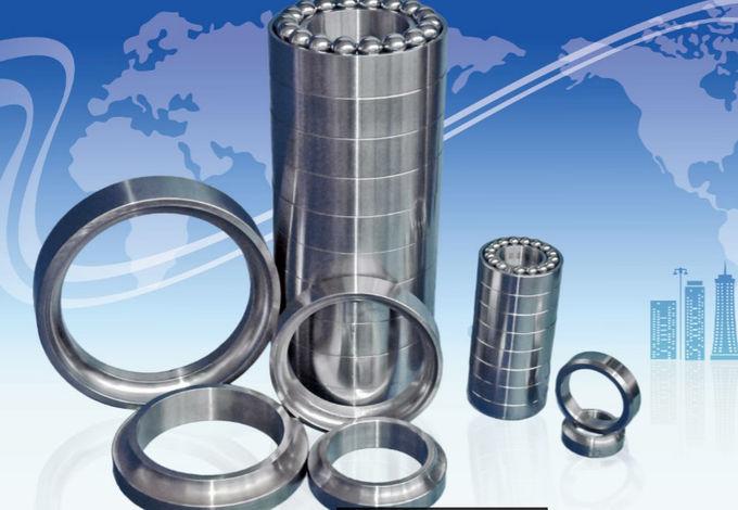 128820D 180*100*466mm Tungsten Carbide Radial Bearing