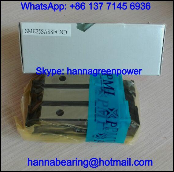 SME20SB Linear Carriage / Slide Block 25.3*44*78.5mm