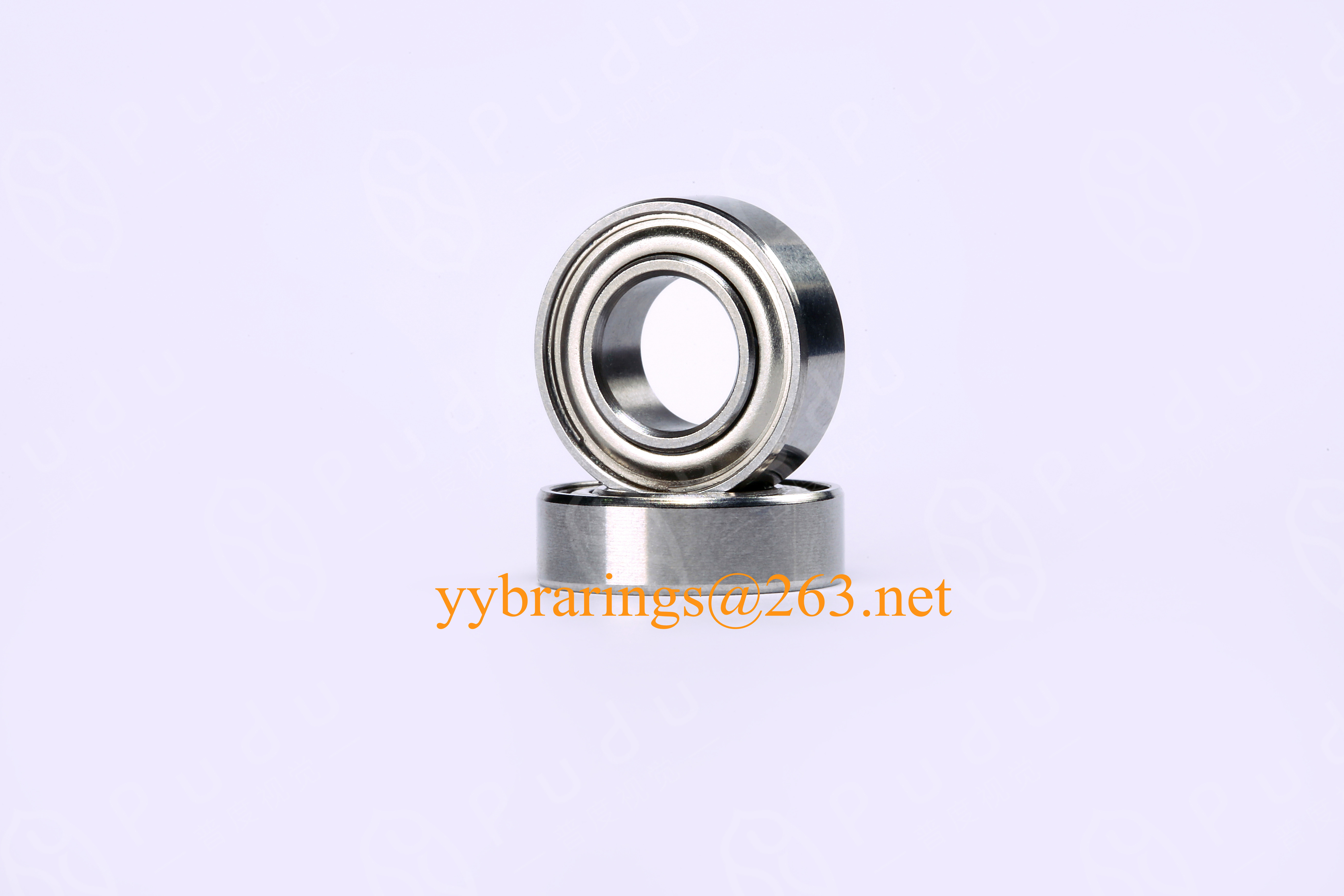 MR63ZZ 3X6X2.5MM Bearing