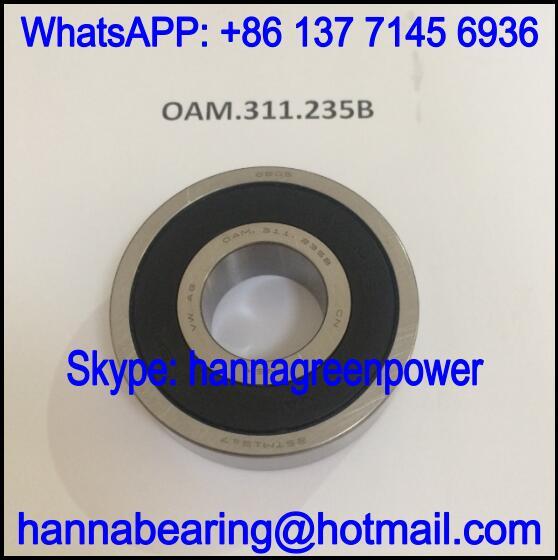 OAM.311.235B Automotive Bearing / Deep Groove Ball Bearing 25x62x17mm