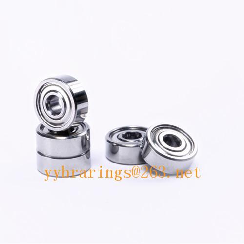 MR84 ZZ 4X8X3MM Ball Bearing rc bearing