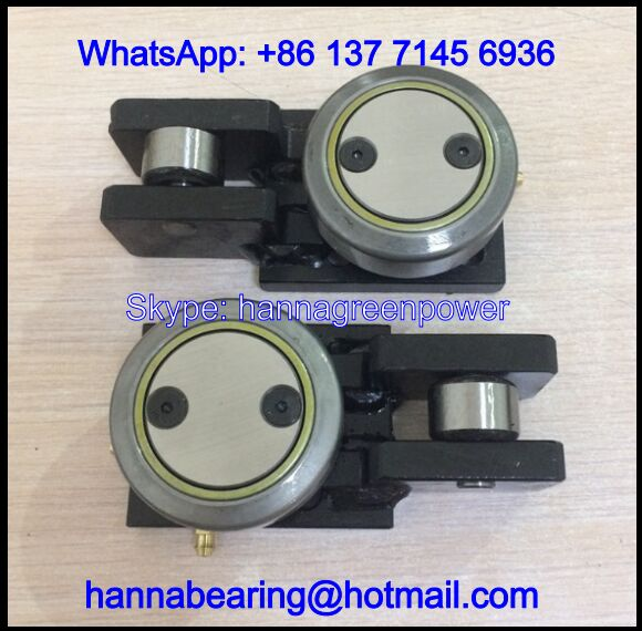 200.217.300 / 200217300 Precision Combined Bearing 64.8x118x40.5mm