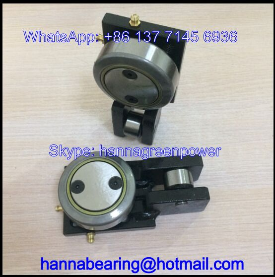200.217.302 / 200217302 Precision Combined Bearing 81.8x135x52mm