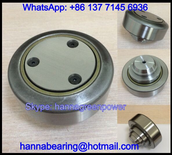 PR2.062 Combined Bearing / 205.076.000 Radial Bearing 60x127.8x67.8mm