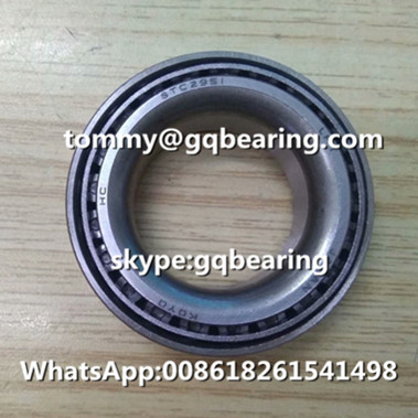 STC2951 Differential Bearing for Automobile