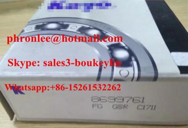 8699761 FG Angular Contact Ball Bearing 40.5x88x26/32.5mm