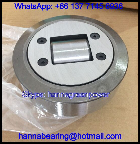 W-4.457 / W4.457 Eccentric Adjustable Combined Bearing 40x78.3x40mm