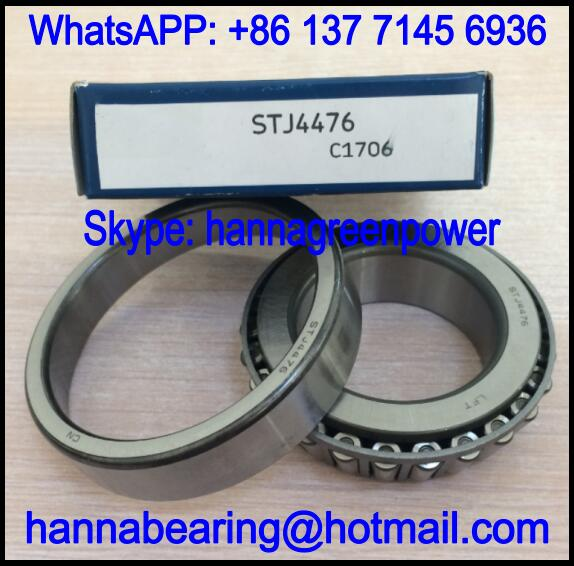 HC STJ4476 / HCSTJ4476 Single Row Taper Roller Bearing 44*76*20mm