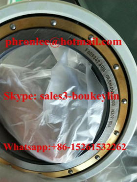 F-609347.6016 Deep Groove Ball Bearing 80x125x22mm