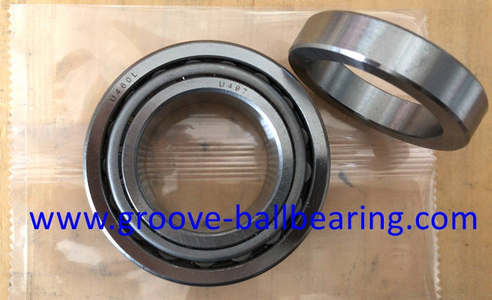U497/U460L Taper Roller Bearing SET80