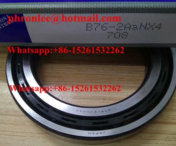 B76-2 Deep Groove Ball Bearing 76x110x15mm