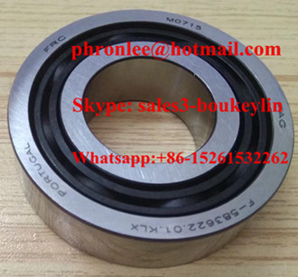 F-583622.1 Deep Groove Ball Bearing 27x58x16mm