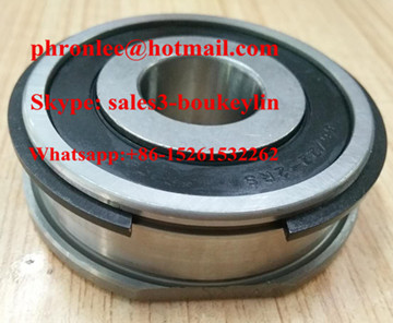 66/22-RNRX2-2RS Deep Groove Ball Bearing 22x62/68x20/21mm