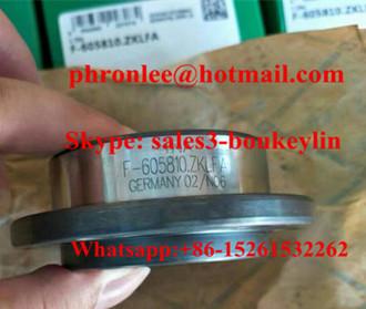 F-605810 Deep Groove Ball Bearing