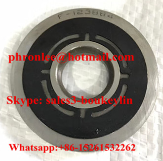 F-123884 Deep Groove Ball Bearing