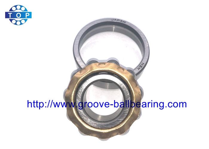 L17 Separate Permanent Motor Ball Bearings 17x40x10mm