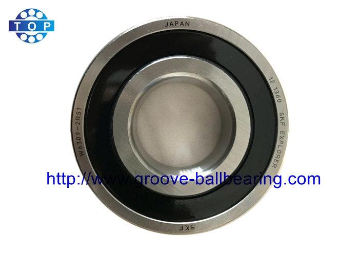 W6309-2RS 45x100x25mm Shielded Ball Bearing