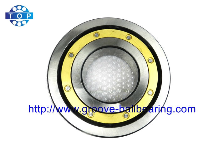 6322M Radial Deep Groove Ball Bearings 322H 110*240*50mm