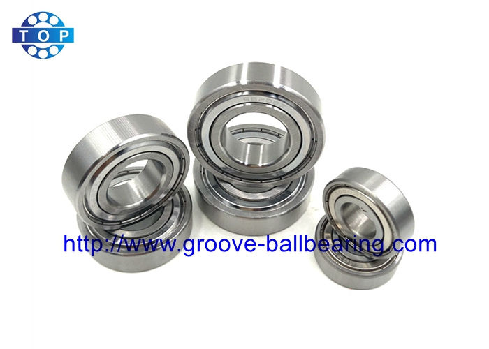 S6206 ZZ Stainless Steel Ball Bearing S6206ZZ