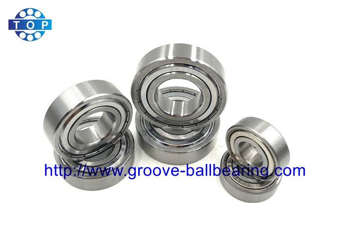 S6206 ZZ Stainless Steel Ball Bearing S6206ZZ