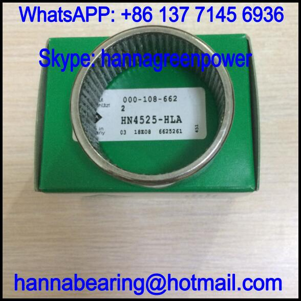 HN4520-HLA / HN4520HLA Full Complement Needle Roller Bearing 45x52x20mm