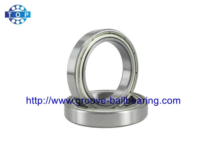 30X42X7mm Ball Bearing Replacement 6806-ZZ
