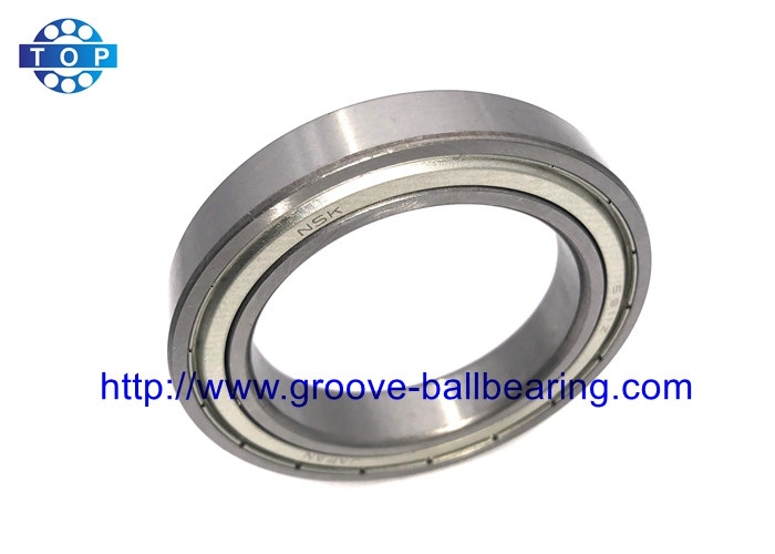 6911ZZ Sealed Ball Bearings 61911 Radial Bearing 55*80*13mm