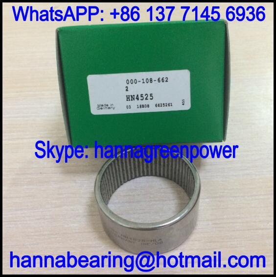 HN4525 / HN 4525 Full Complement Needle Roller Bearing 45x52x25mm