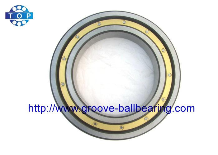6020M Radial Ball Bearings 6020-M Brass Cage Bearing 120H