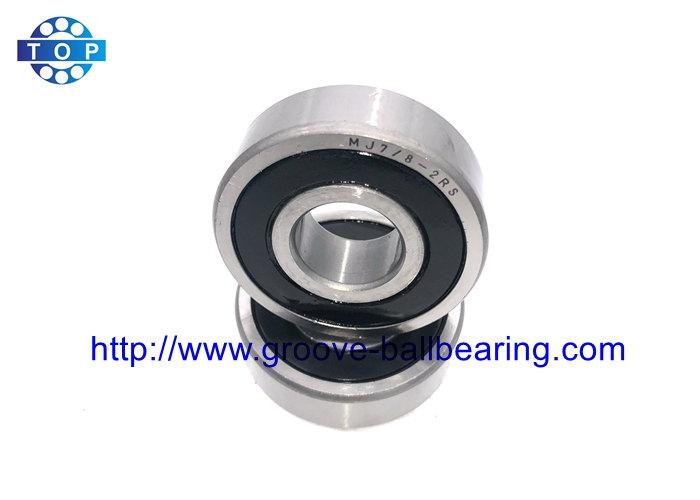 MJ-7/8 Imperial Ball Bearing RMS-7 22.225x57.15x17.4625mm