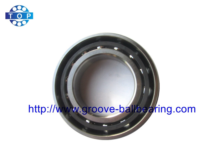 Single Row 7206 Angular Contact Ball Bearing 30*62*16
