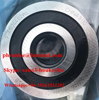 N157-160606 Deep Groove Ball Bearing