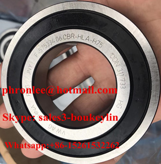 F-575334 Deep Groove Ball Bearing