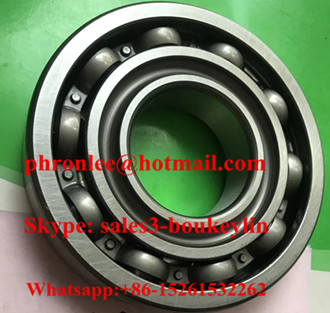 C212SY Deep Groove Ball Bearing 45x110x22mm