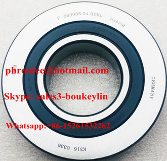 F-563088 Deep Groove Ball Bearing
