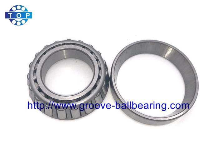 Single Row HM88648/ HM88610 Imperial Taper Roller Bearing