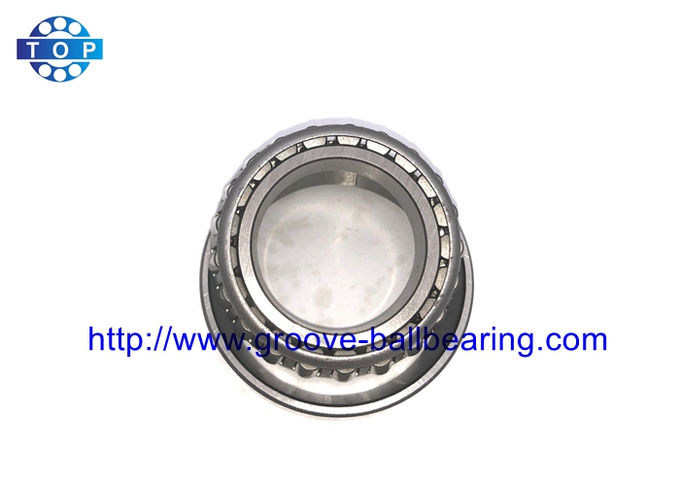 L44643 / L44610 Tapered Roller Bearing 35.4x50.292x14.224